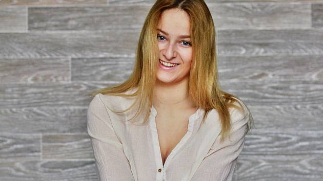 Eliška Marešová