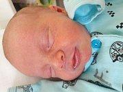 Jakub Martinek se narodil mamince Haně Martinkové z Obrnic 24. listopadu 2018 ve 15.25 hodin. Měřil 50 cm a vážil 3,18 kilogramu.