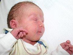Mamince Janě Drienové z Meziboří se 1. července ve 20:40 hodin narodil syn Richard Drien. Vážil 3,17  kilogramu a měřil 49 centimetrů.
