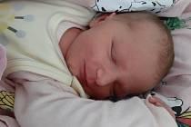 Marie Zoulová se narodila mamince Janě Zoulové z Lomu 17. října v 7.40 hodin. Měřila 50 cm a vážila 2,97 kilogramu.