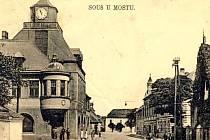 V dalším dílu seriálu Jak jsme žili v Československu se podíváme na další snímky z dnes již zčásti zaniklé obce Souš.
