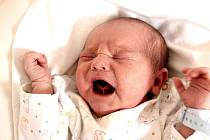 Mamince Petře Svobodové z Mostu se 25. února v 15.36 hodin narodil syn Miroslav Svoboda. Měřil 52 centimetrů a vážil 3,95 kilogramu.