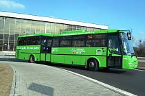 Systém autobusové dopravy v kraji hodně kritizován. Teď přijdou první větší změny.