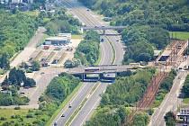 Mosty u nádraží se budou bourat a stavět nové.