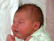 Mamince Lence Vnoučkové z Mostu se 2. září v 17.45 hodin narodil syn Daniel Stanislav Haľko. Měřil 53 centimetrů a vážil 4.15 kilogramu.