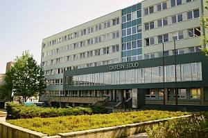 Okresní soud v Mostě