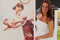 Na jednom ze snímků je Lucie Šlégr, modelka, Miss České republiky2005 a manželka Jiřího Šlégra. Stala se také patronkou kalendáře.