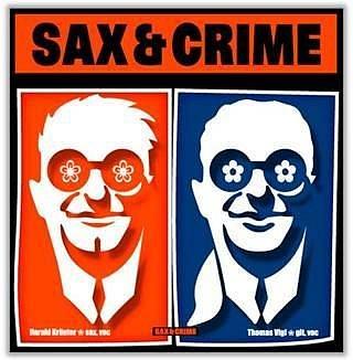 Sax and Crime.