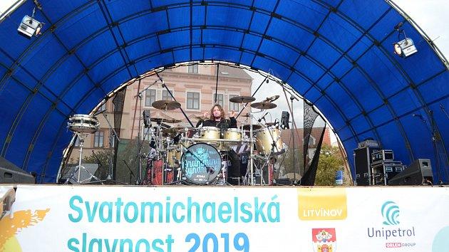 Svatomichaelská slavnost v Litvínově