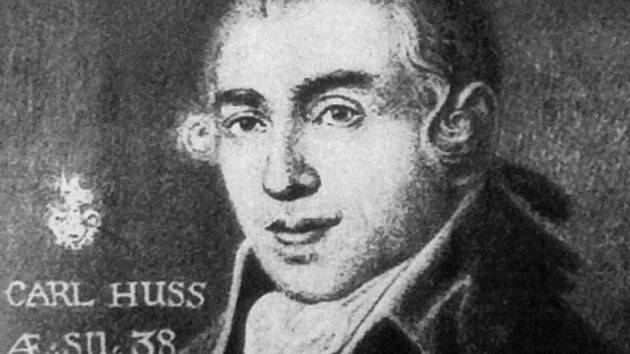 Karel Huss