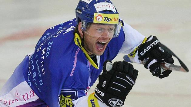 Hráčům Komety Brno se zatím daří. Bude to tak i dnes v Litvínově?