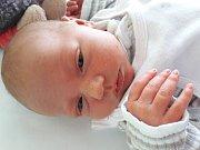 Zuzana Vernerová se narodila mamince Zuzaně Vernerové z Mostu 5. prosince 2017 ve 4.50 hodin. Měřila 49 cm a vážila 3,27 kilogramu.
