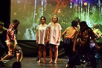 Nový projekt taneční skupiny The F.A.C.T. z Mostu - Světy.
