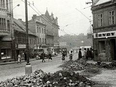 Seriál Jak jsme žili v Československu se tentokrát podívá do starého Litvínova