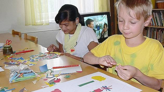Zájmové kroužky na Mostecku nabízejí různé činnosti pro děti.