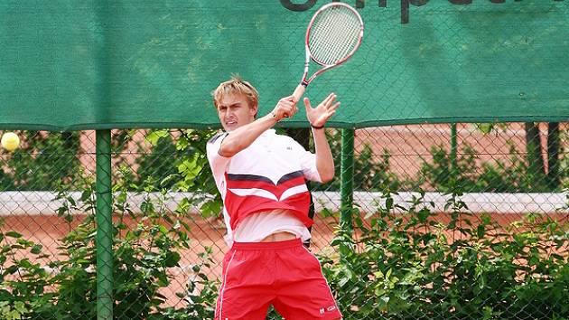 V Mostě se hraje mezinárodní turnaj.