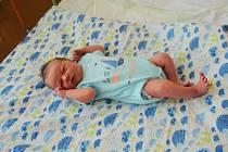 Jonáš Kuzebauch se narodil mamince Jarmile Kuzebachové z Litvínova 4. června ve 3.36 hodin. Měřil 50 cm a vážil 3,62 kilogramu.