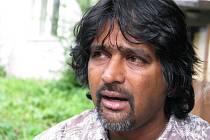 Kumar Vishwanathan.