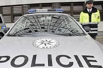 """Policie už zná pachatele """"bombového"""" útoku na jedné ze základních škol v Mostě."""