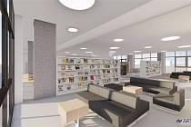 Odborníci po prezentaci označili projekt za zdařilý, nadčasový a splňující nároky nejmodernějšího knihovnictví.