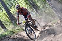 Extrem Bike Most 2015.