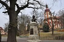 Město Horní Jiřetín