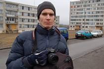 Norský novinář Yngve Leonhardsen, který dělá reportáže o politických a kulturních tématech v Evropě a Africe, navštívil i romské ghetto Chánov.