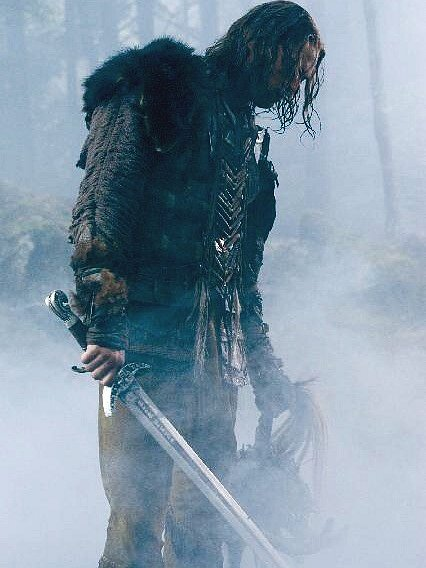 Ukázka z filmu Cesta bojovníka