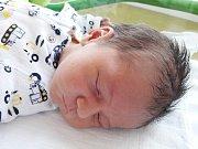 Filip Šíla se narodil mamince Pavlíně Šílové z Mostu 14. října 2018 v 18.25 hodin. Měřil 52 cm a vážil 4,05 kilogramu.
