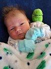 Eliáš Severa se narodil mamince Šárce Tóthové 22. září 2018 v 0.49 hodin. Měřil 54 cm a vážil 3,59 kilogramu.
