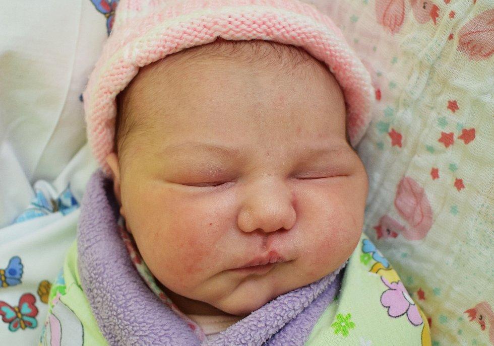 Melisa Tauber se narodila Martině Tauber 8. září v 9,23 hodin v teplické porodnici. Měřila 51 cm, vážila 3,65 kg.