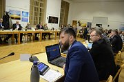 Ustavující zasedání litvínovského zastupitelstva