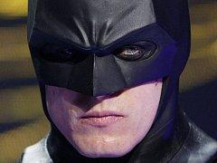 Batman. Ilustrační foto.