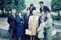 V dalším díle seriálu Jak jsme žili v Českoslovesnku zveřejňujeme vzpomínku mosteckého rodáka Rolanda Grabmüllera, který vzpomíná na své rodné město ze švédského Västerås.