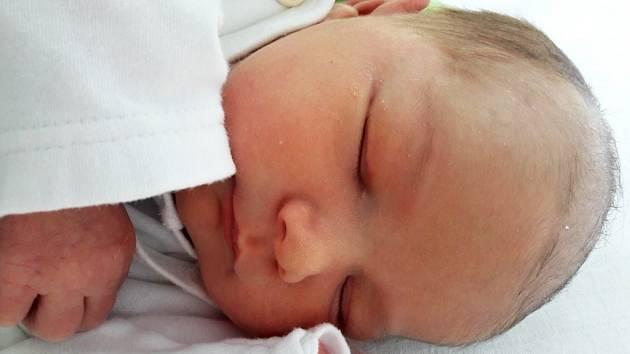 Marek Steinz se narodil mamince Kateřině Demeterové z Mostu 2. listopadu 2018 v 10.00 hodin. Měřil 53 cm a vážil 3,7 kilogramu.