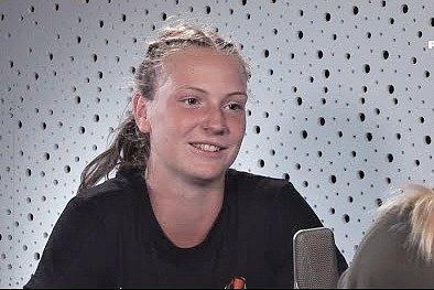 Charlotte Cholevová