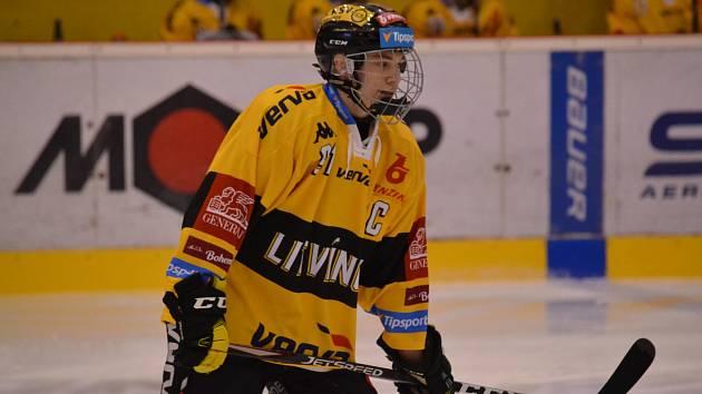 V posledním zápase play out hrál Litvínov proti Chomutovu.