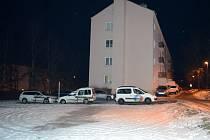 Litvínov chce upravit prostranství v okrsku Gorkého nedaleko Máje, kde jsou problémy s parkováním.