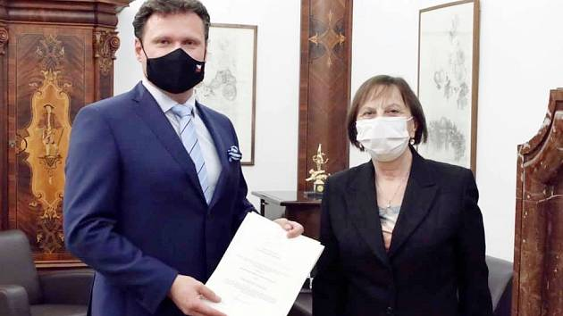 Jaroslava Puntová se stala poslankyní za ANO