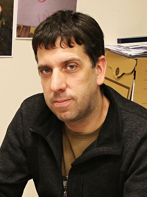 Michal Tarant