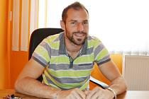 Mostecký mládežnický hokej jde do nové sezony pod novým klubem Sport Most. Předsedou je někdejší extraligový hokejista Lukáš Bednařík.