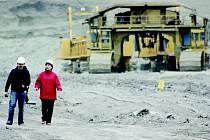 Začátek roku nebyl pro Czech Coal růžový. Zaměstnanci o benefity ale nepřišli.