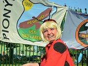 V mosteckém rekreačním areálu Benedikt se konala akce Květen pro veřejnost