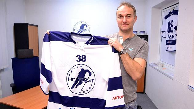 V Atticu bude večer věnovaný na pomoc bývalému hokejistovi Janu Alinčovi.