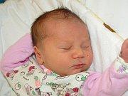 Mamince Pavle Suché z Mostu se 2. února ve 13.25 hodin narodila dcera Rozálie Kočárková. Měřila 51 centimetrů a vážila 3,22 kilogramu.