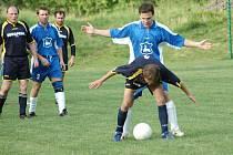 Fotbal, to je hra!