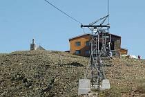 Správa KRNAP se s Pecí pod Sněžkou dohodla na tom, že horní stanice lanovky zůstane ve stejné podobě jako ta původní.