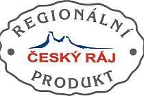 Logo Regionální produkt Český ráj.
