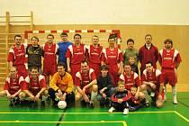 FC Dalmach Turnov.
