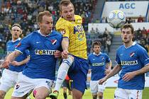FK Teplice x Baník Ostrava